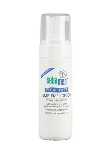Sebamed Sebamed Clear Face Temizleme Köpüğü 150 Ml Renksiz